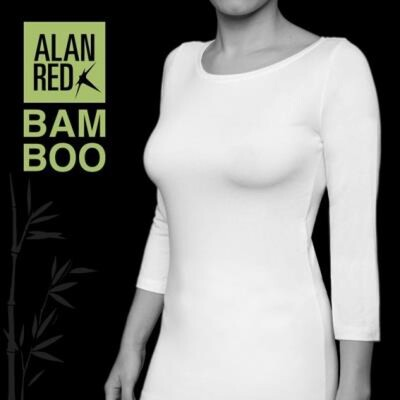 Alan Red - Betty zwart
