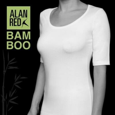 Alan Red - Bella zwart