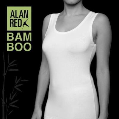 Alan Red - Barbara zwart