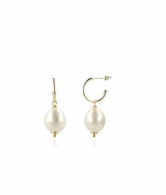 Lott gioielli CEPA510-G15377 pearl