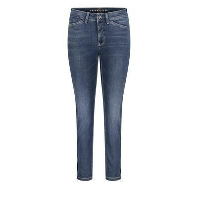 MAC jeans 5471 90 0355L  D853:dark used