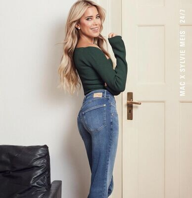 MAC-jeans 2610-90-0389L D825: