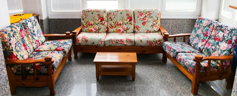 Set 3 divani
