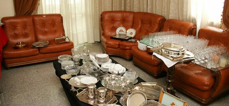 Coppia di poltone/divani