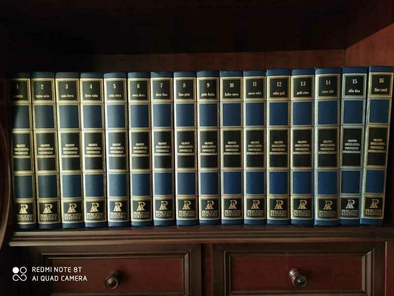 Enciclopedie