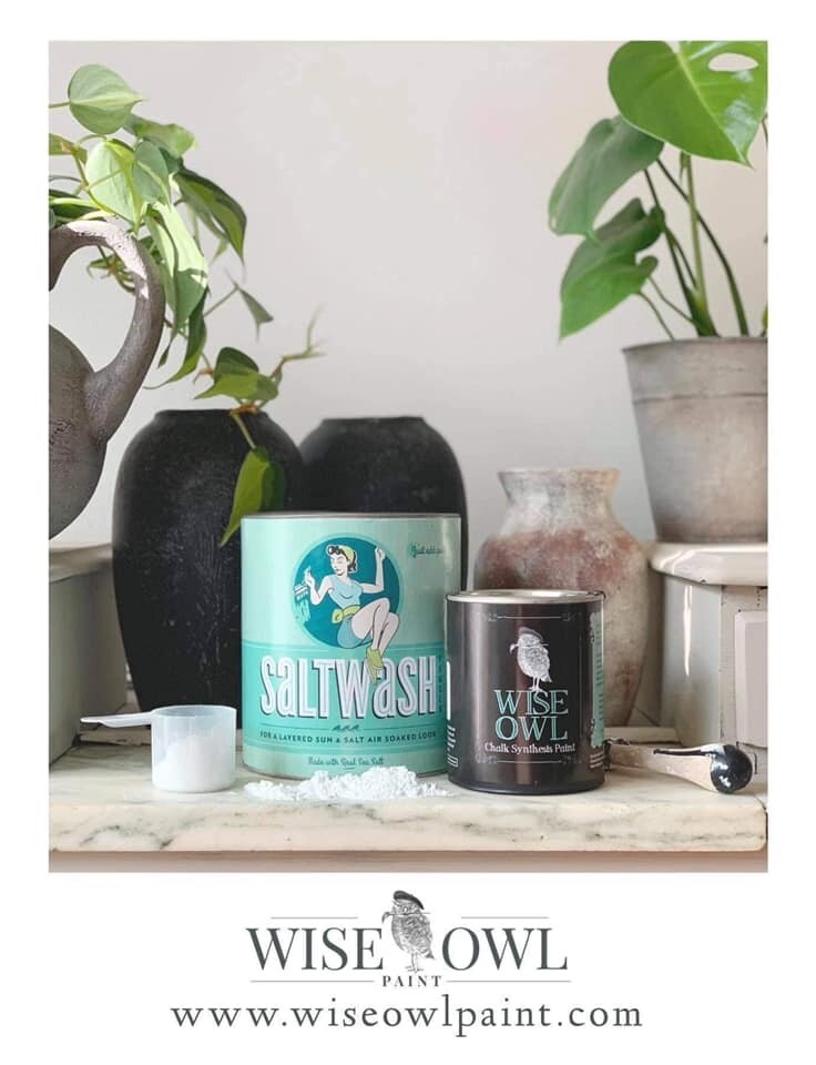 Salt Wash