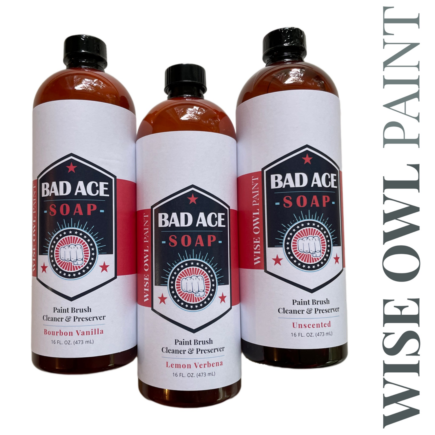 Bad Ace Soap