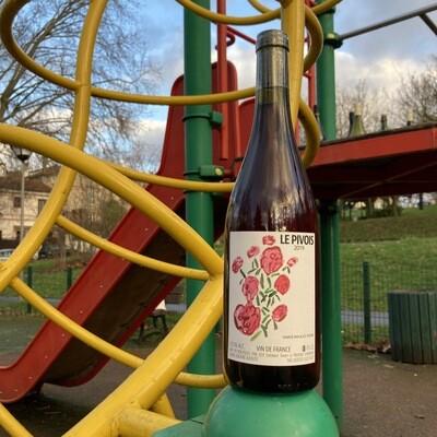 Le Pivois - Alice Texier (3 bouteilles)