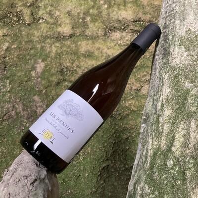Les Rennes 2018 (Vin Orange) - Pierre Boyat (2 bouteilles)