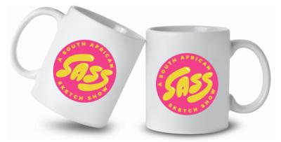SASS Merchandise : Mugs (Singles)