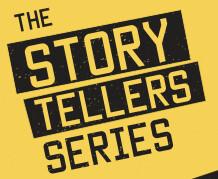 SERURBELE Storytellers Series : The Student Stories (AUDIO)