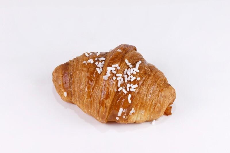 Croissant all'Arancia