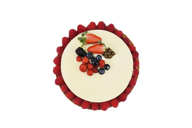 Torta Sablè