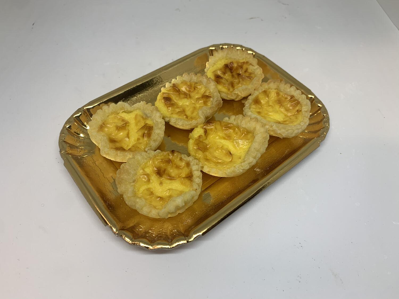 Cestini al formaggio