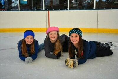 Dec 9 After School Skate