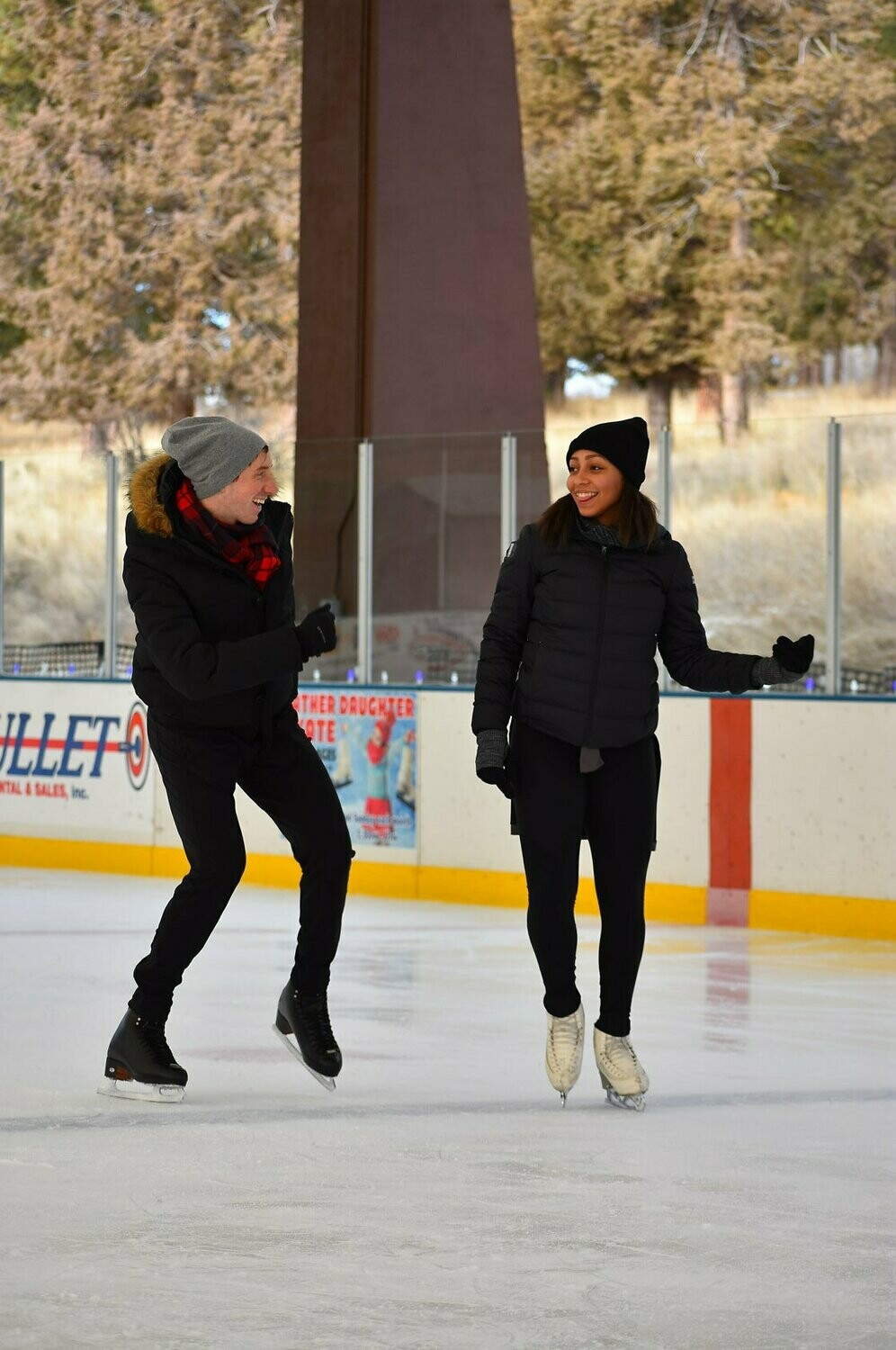 January 22 Adult Open Skate 1:30-3pm