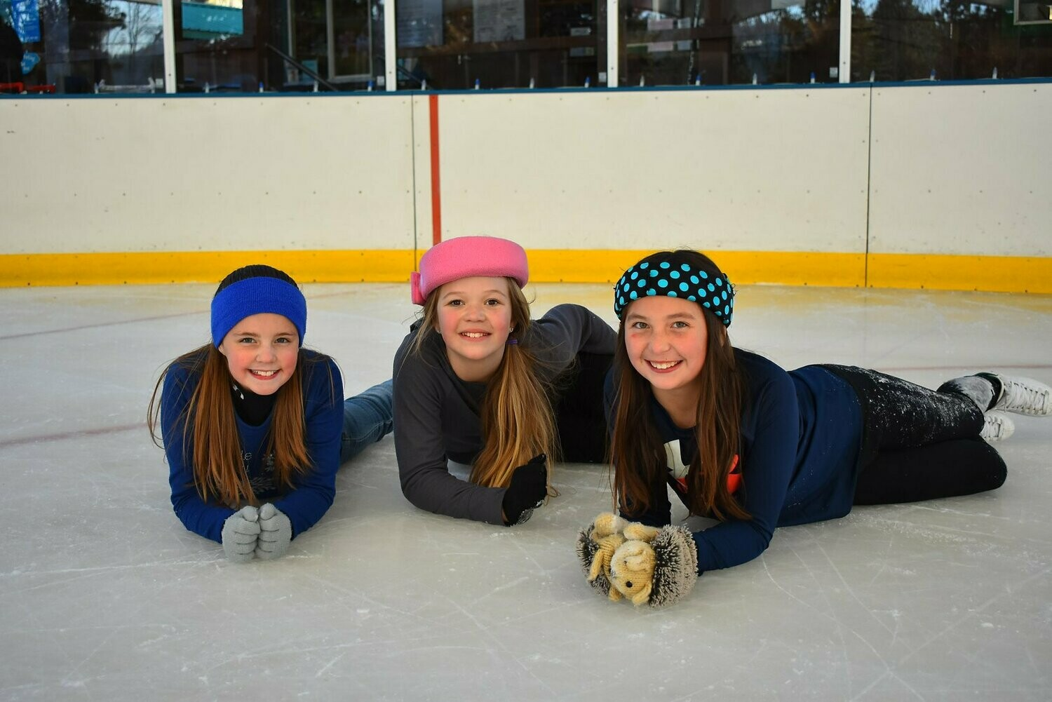 February 23 4:15-5:15pm After School Skate