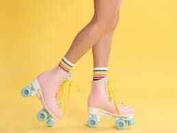 July 31st 7-9pm Open Roller Skating