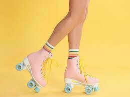 August 8th 1-3pm Open Roller Skating