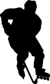 June 24th 7-8pm Adult Roller Hockey