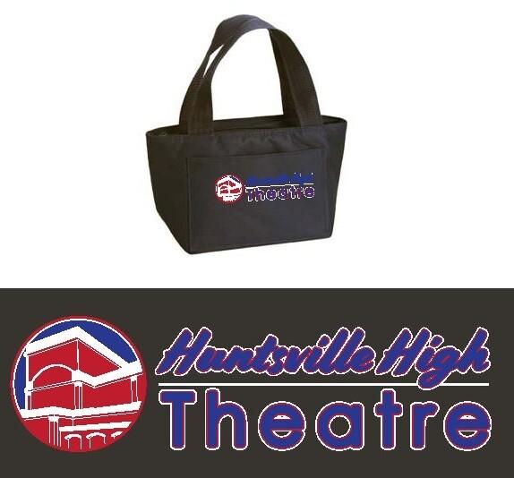 Theatre Cooler Bag