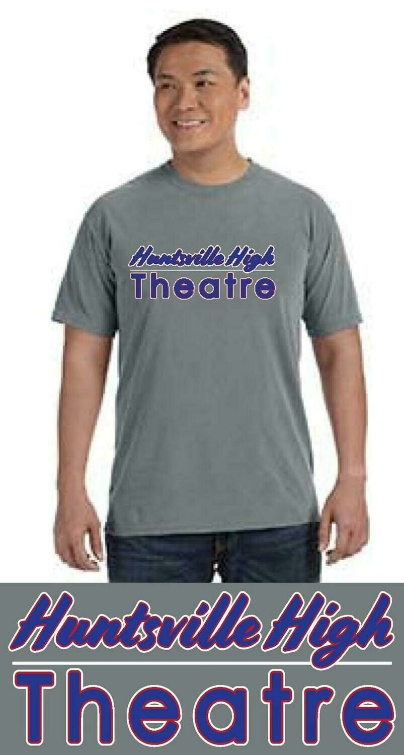 Theatre Granite T-shirt