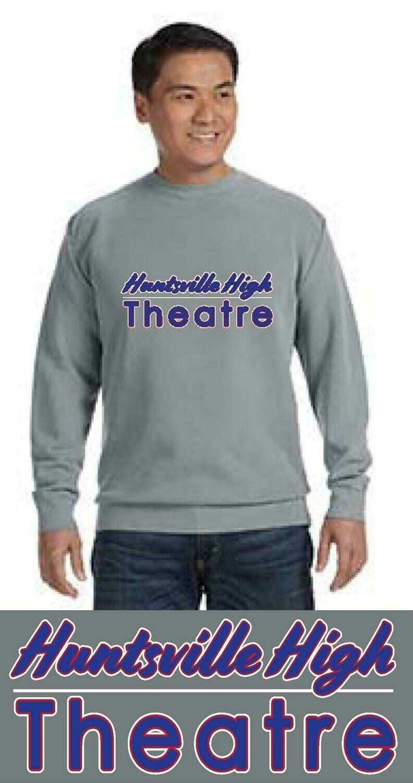 Theatre Granite Sweatshirt