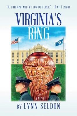 VIRGINIA'S RING (Hardback)
