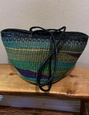Shoulder Basket