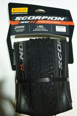 Pirelli Scorpion Tubeless Ready 29x2.2