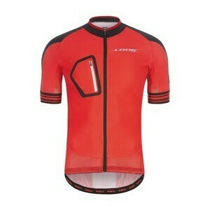 Maillot Look HMC Ultra Rouge