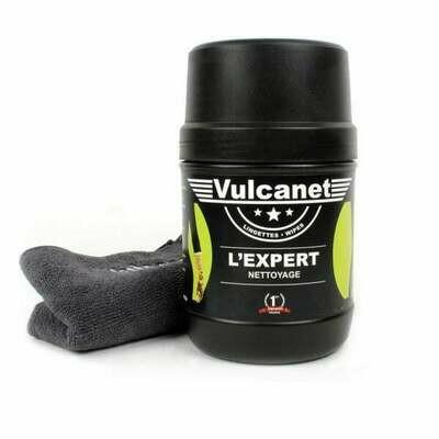 Vulcanet - Produit d'entretiens