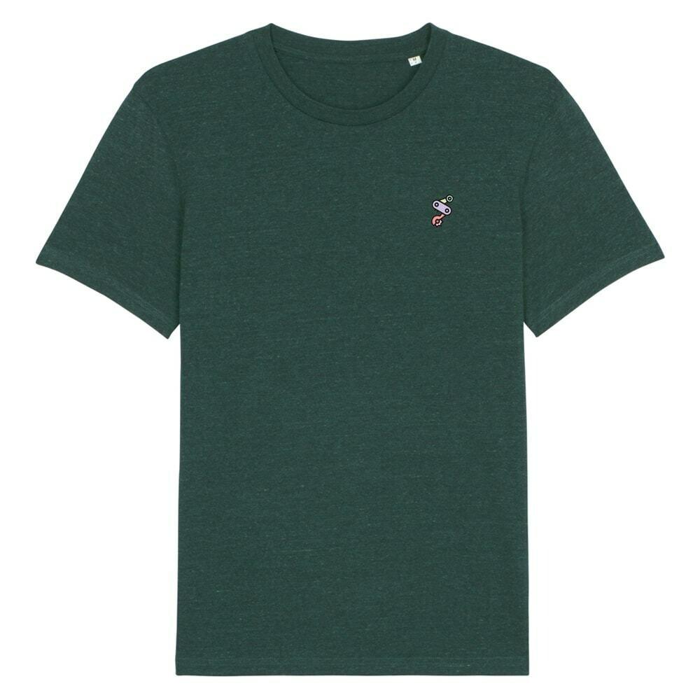 T-Shirt The Vandal