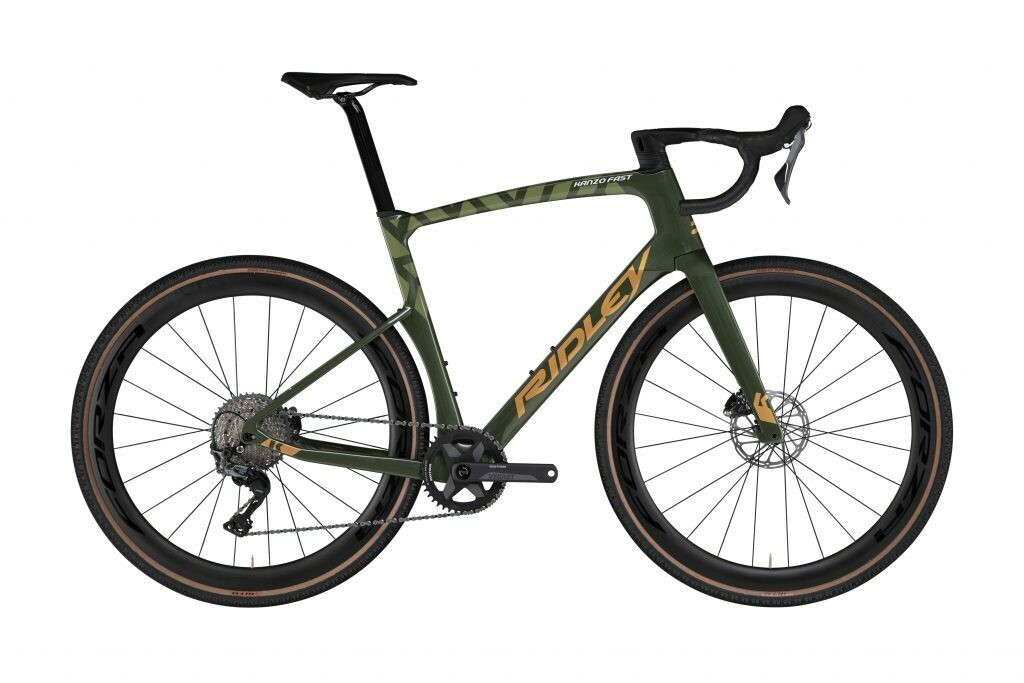 Ridley Kanzo Fast taille S (54)