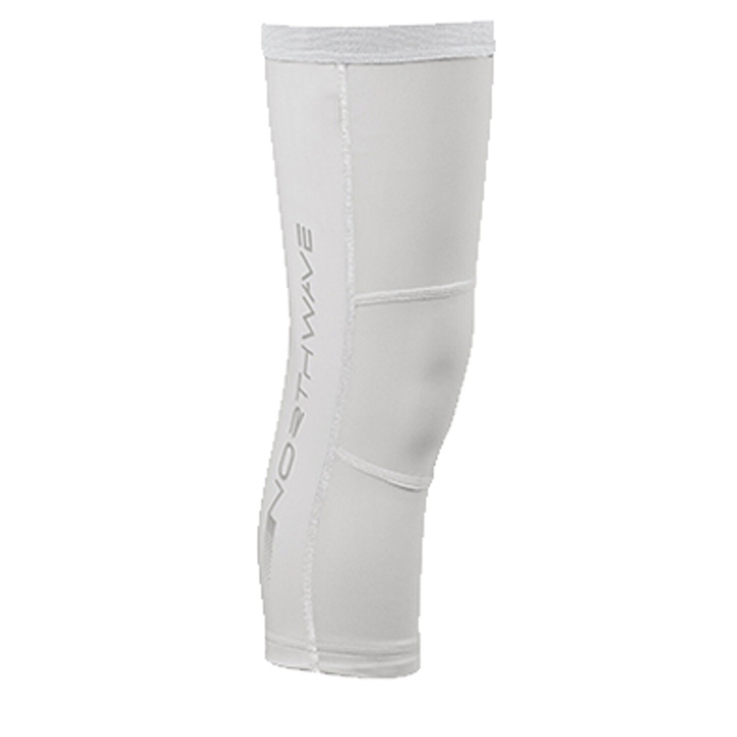 genouillère NorthWave -Knee Warmer White Protection