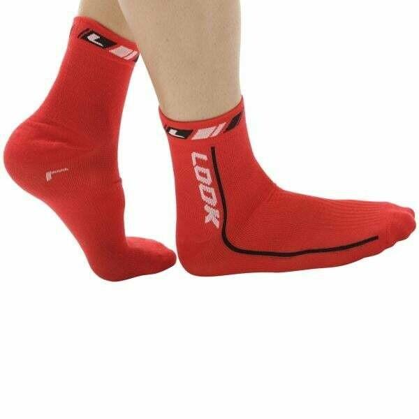 Chaussette LOOK - Flow Socks TEAM