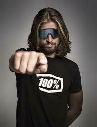 Tshirt Noir 100%