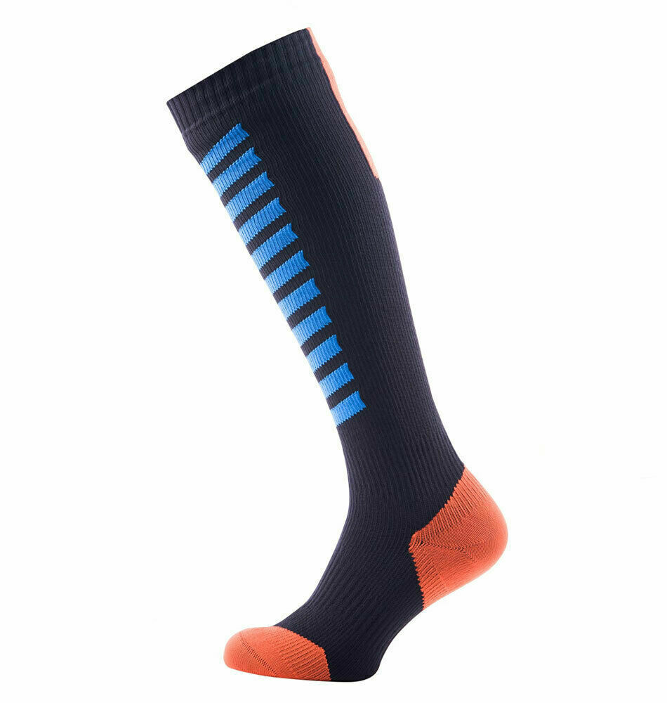 Sealskinz - Chaussette SS Waterproof Warm Weather Ankle Length with HydroStop