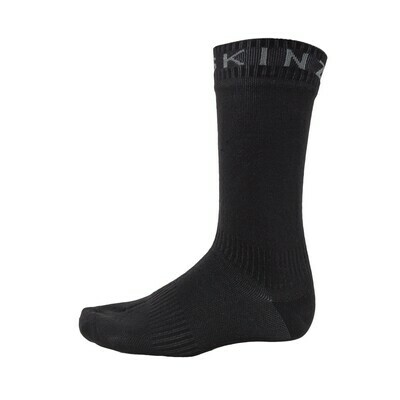 Sealskinz - Chaussette SS Waterproof All Weather Sock With HydroSTOP