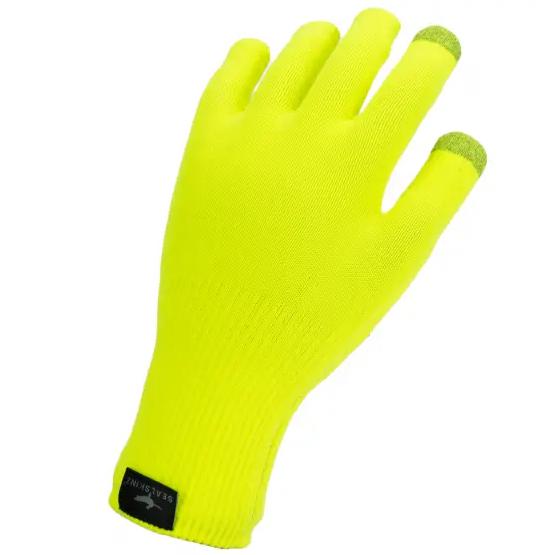 SealSkinz - Gant Ultra Grop HydroSTOP Handts