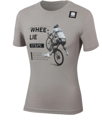 SportFul - T-Shirt WheeLIE Peter Sagan