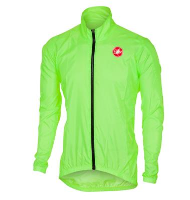 Castelli - Squadra ER Jacket GORETEX