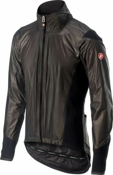 Castelli - Idro 2 PRO Jacket GORE TEX