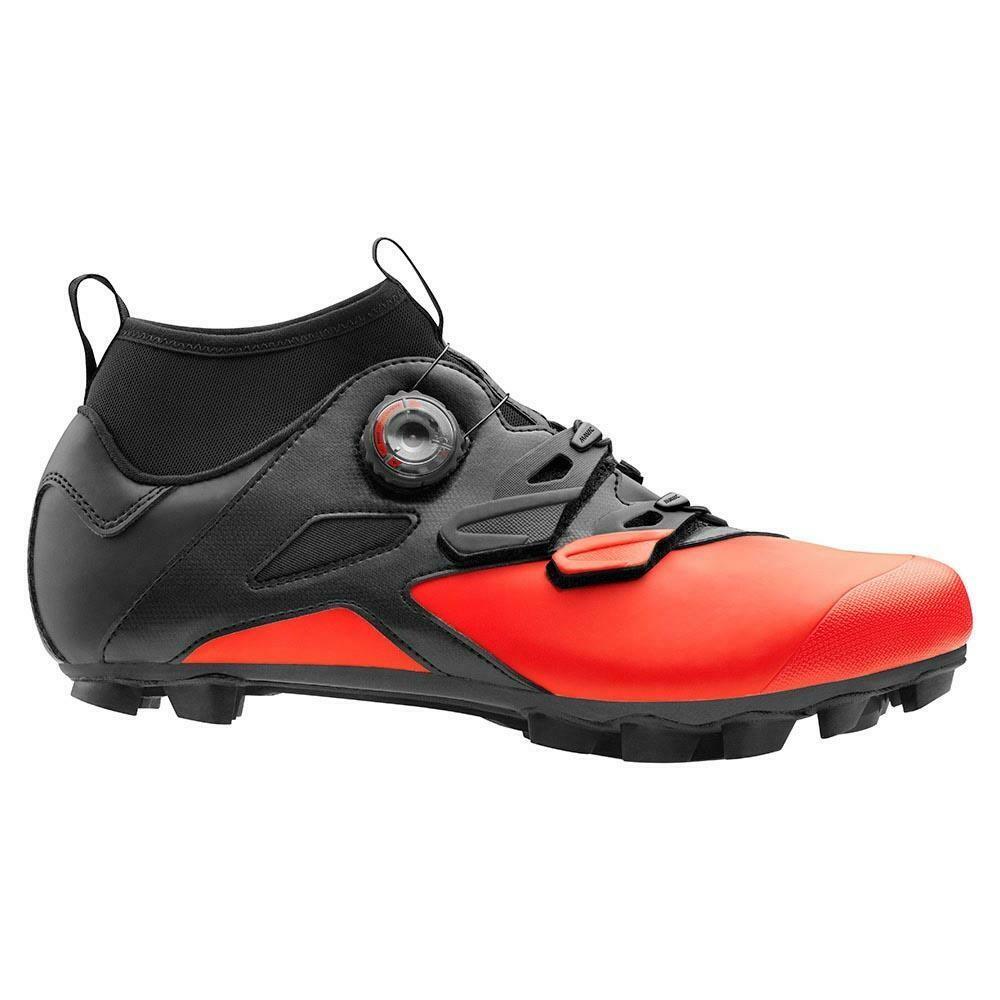 Chaussure HIVER MTB Mavic - CROSSmax ELITE CM