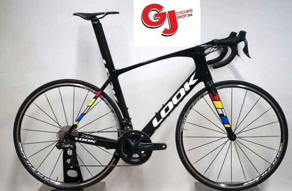Look 795 AEROlight zr 2020 XL ULTEGRA DI2