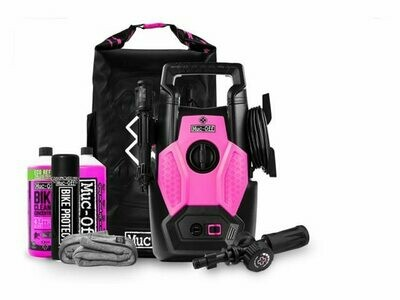 Muc Off Pressure Wash Bundle