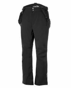 Pantalon de Ski RH+ - Pinnacle pants Nero