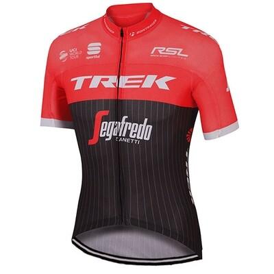 Maillot SPORTFUL Trek-Segafredo édition Tour De France 2017