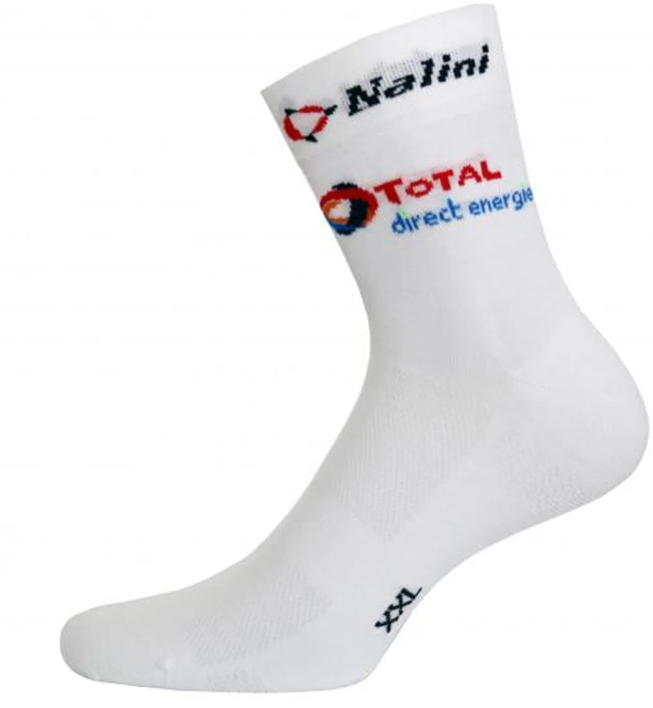 NALINI _ CHAUSSETTE PROTEAM TOTAL DIRECT ENERGIE VENDEE 2020