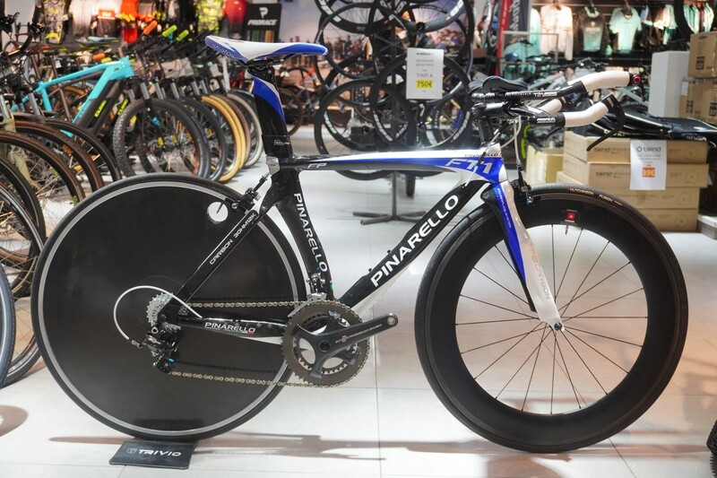 Pinarello FT14 Chrono Taille S